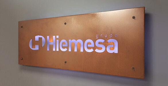 Steelmed Grupo hiemesa